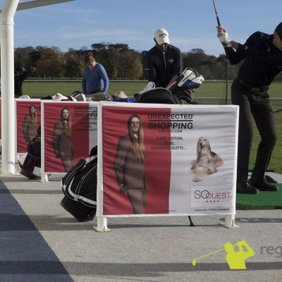 Golf de Lonchamp 2014