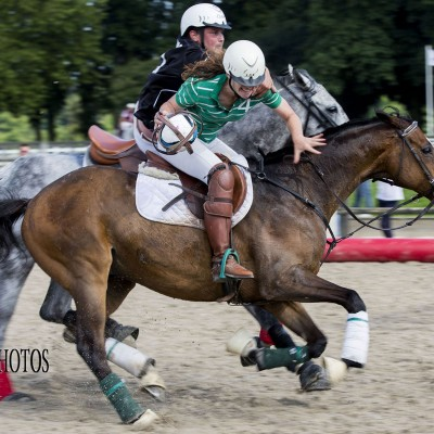 Horse Ball à Jardy – Finales nationales 2014