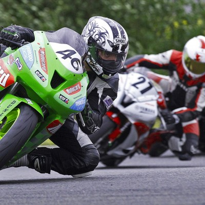 Moto Circuit Carole