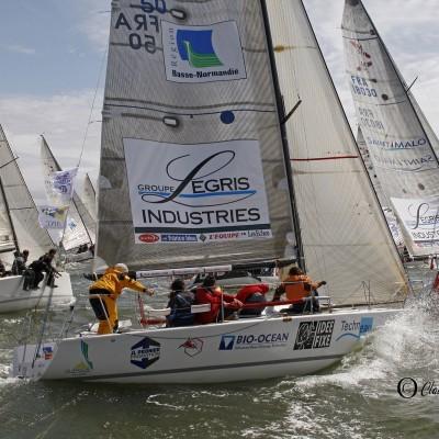 Grand prix de l'Atlantique 2009