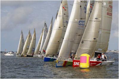 Grand Prix de l'Atlantique (Extraits 2006-2013)