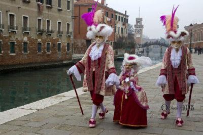 Carnaval de Venise (2016)