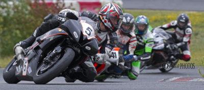 Moto Promosports (circuit Carole – 2017)