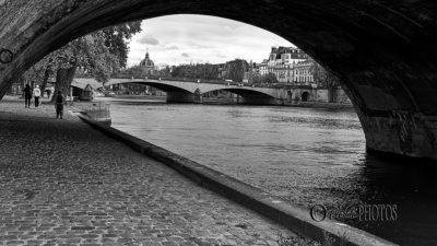 Promenade au cœur de Paris (fin octobre 2020)